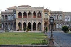 Saurashtra Royal Palaces