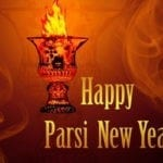 Parsi New Year
