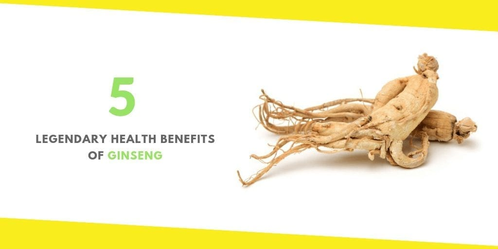 Ginseng: A Complete Guide to Its Legendary Health Benefits