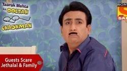 How to Meet Dilip Joshi