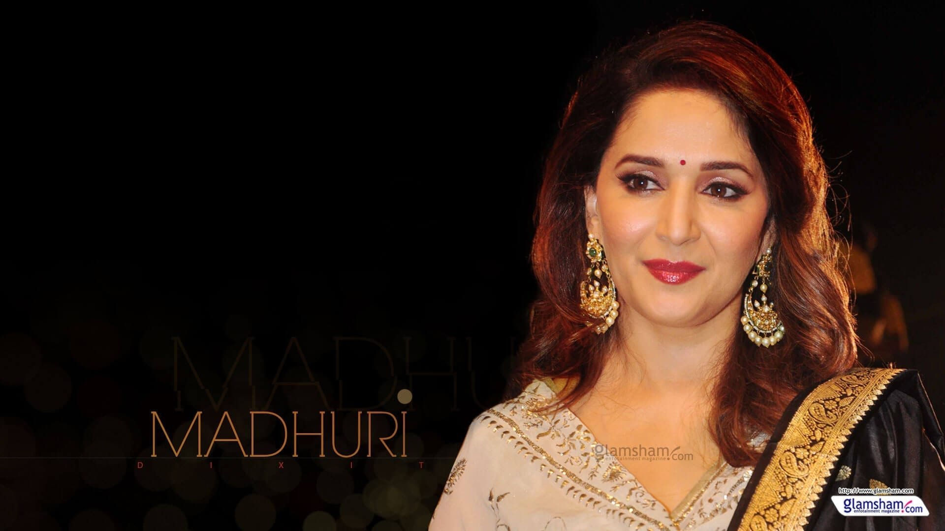 How to Meet Madhuri Dixit Face to Face