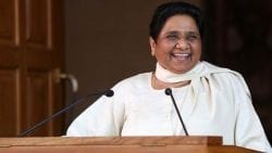How to Meet Mayawati