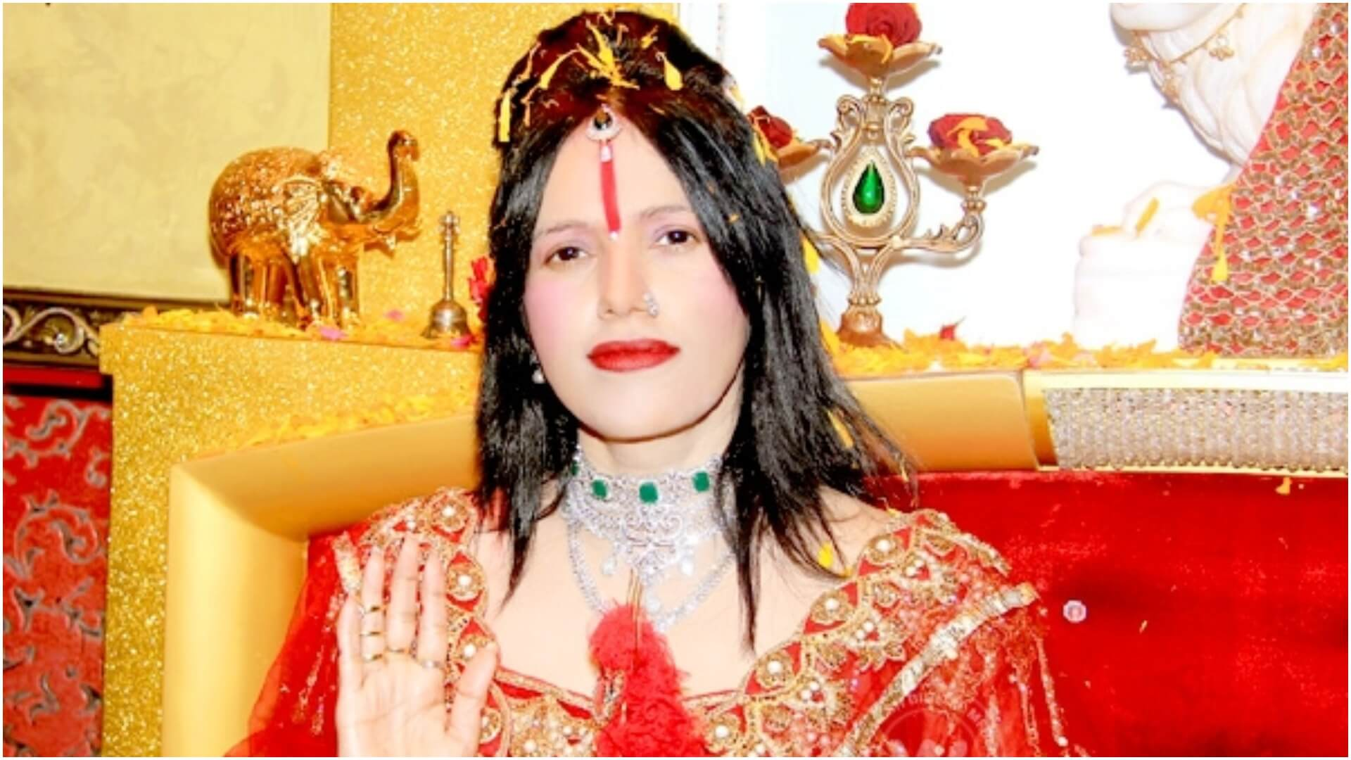 How to Meet Radhe Maa