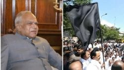 How to Meet Tamilnadu Governor Banwarilal Purohit