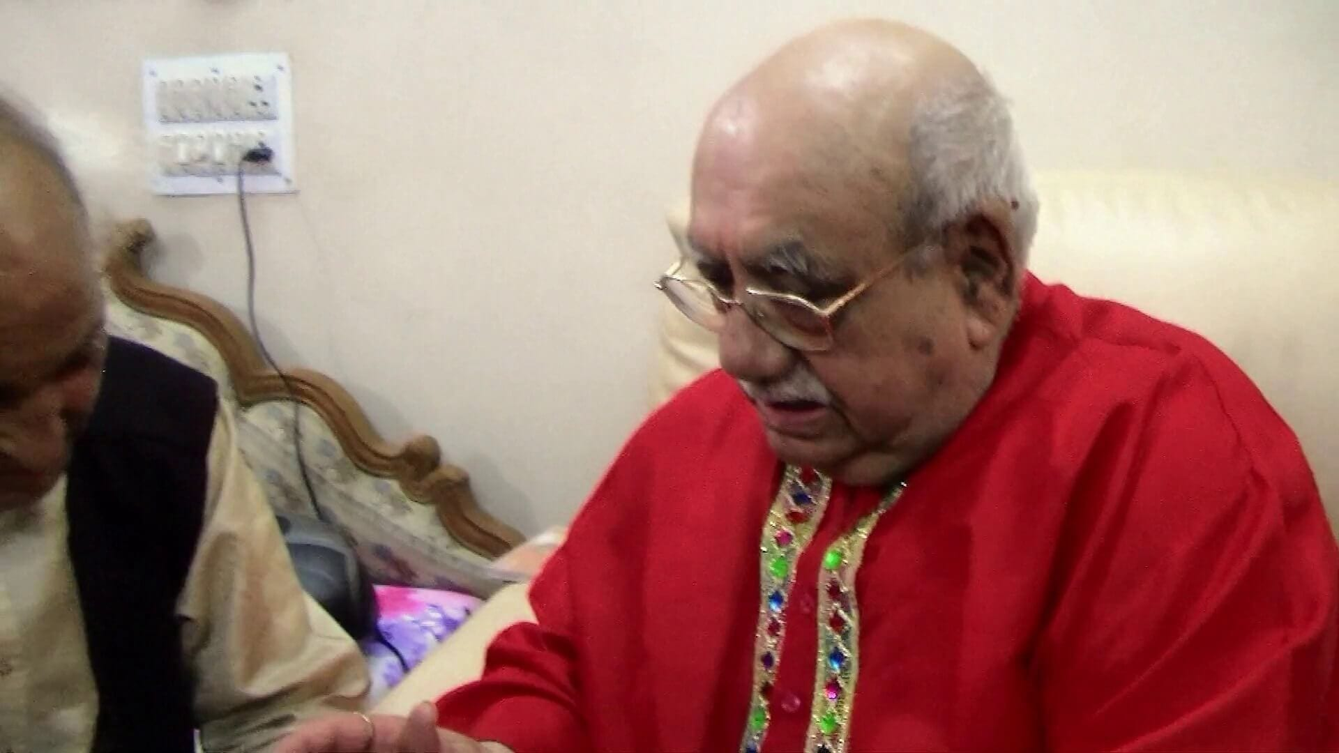 How to meet Bejan Daruwalla