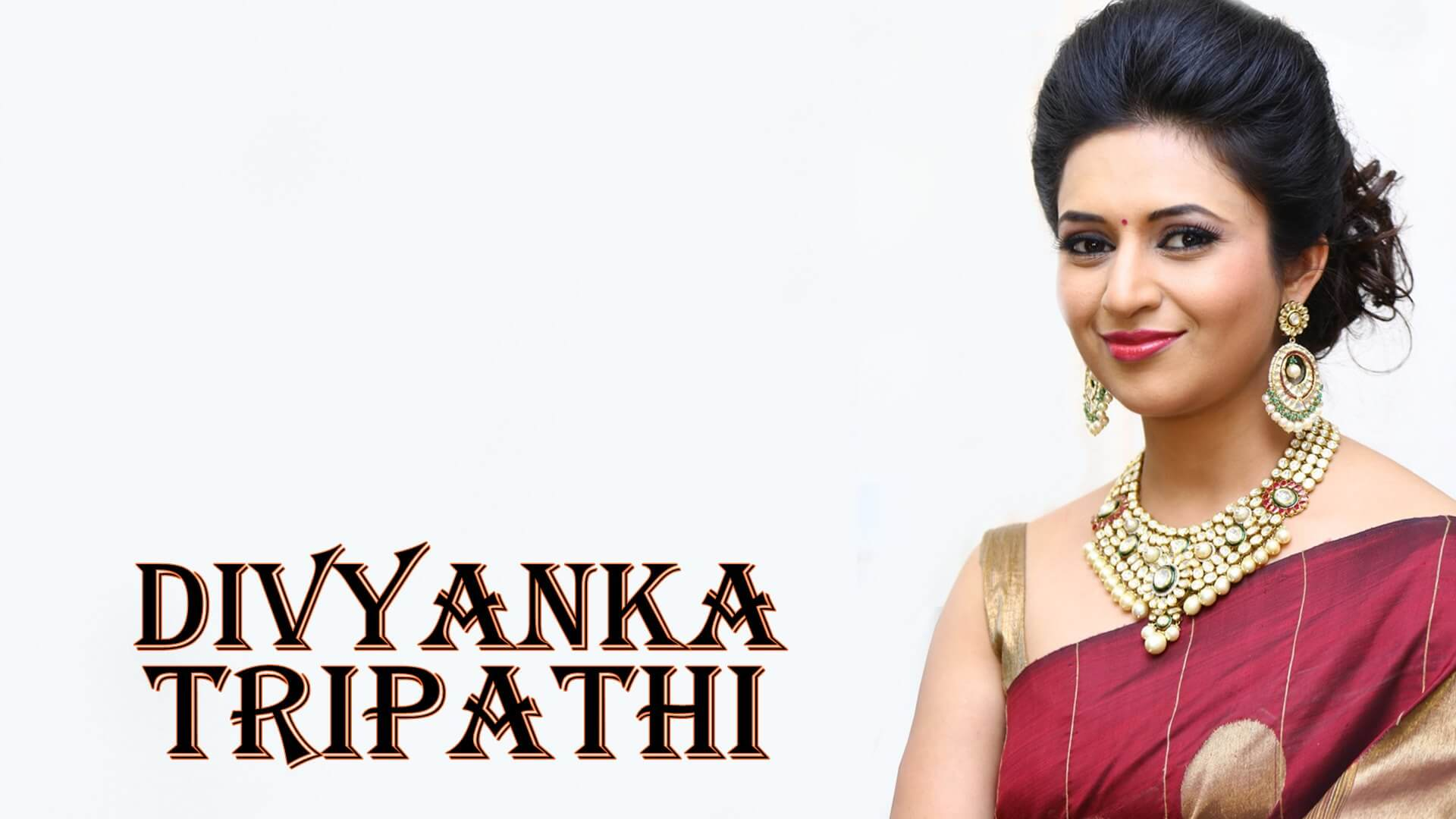 How to Meet Divyanka Tripathi Personally