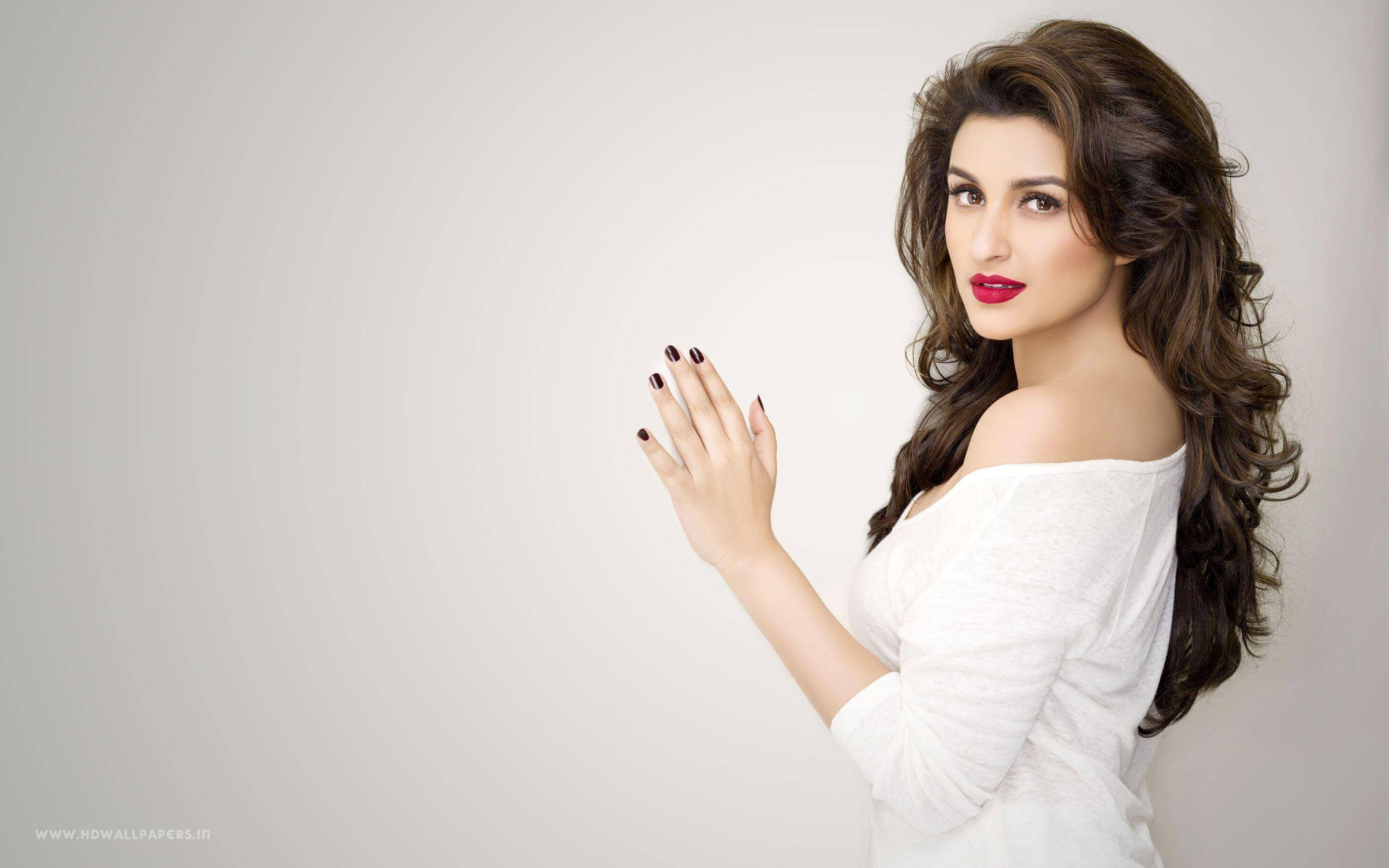 How to Meet Parineeti Chopra Personally and Face to Face