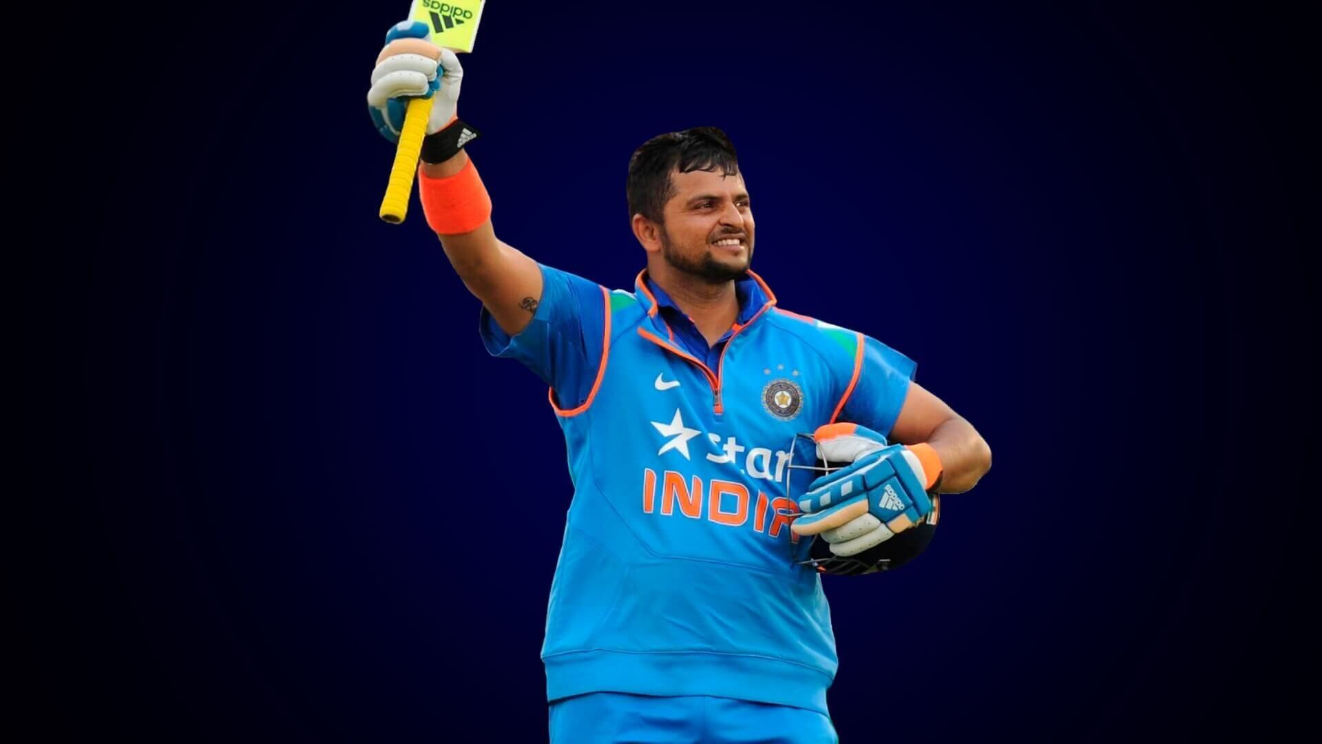 Sursh Raina