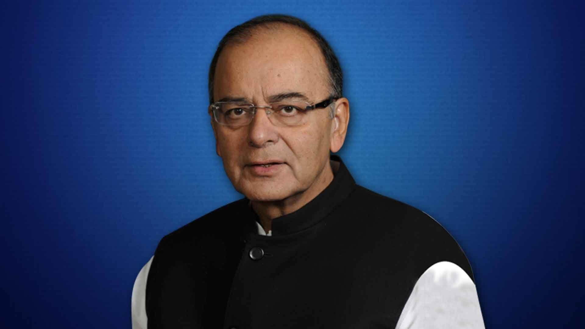Arun Jailtey