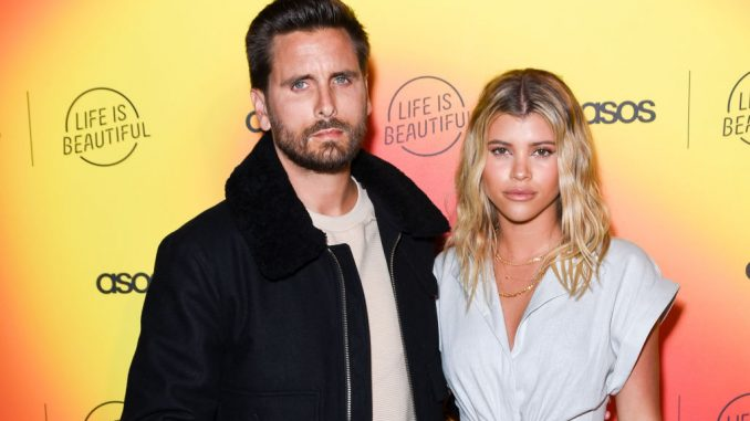 Scott Disick and Sofia Richie split and the reason could be Kourtney