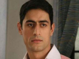 Mahadev aka Mohit Rana