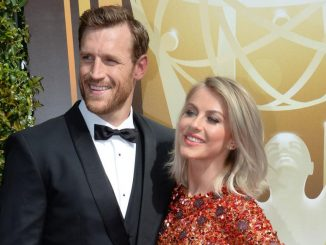 Julianne Hough and Brooks Laich split after 3 years of marriage