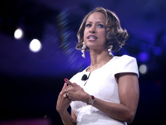 Stacey Dash Files a Divorce Suit Against Husband Jeffrey Marty