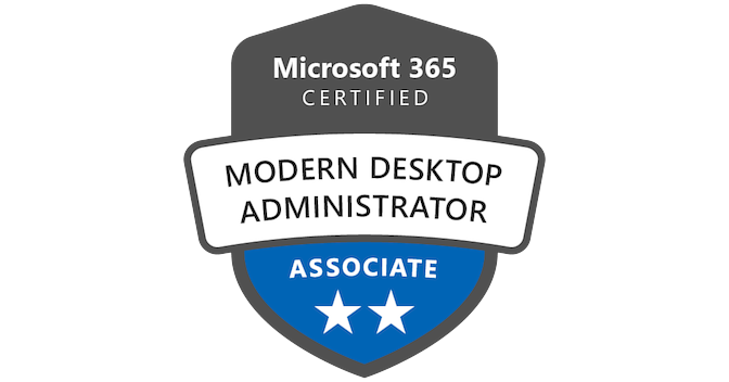 Pass MD-100 Test and Earn Microsoft 365 Certification for Modern Desktop Administrator