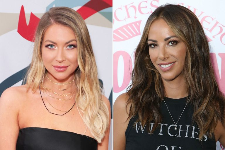 'Vanderpump Rules' Not to Take Back Kristen Doute and Stassi Schroeder