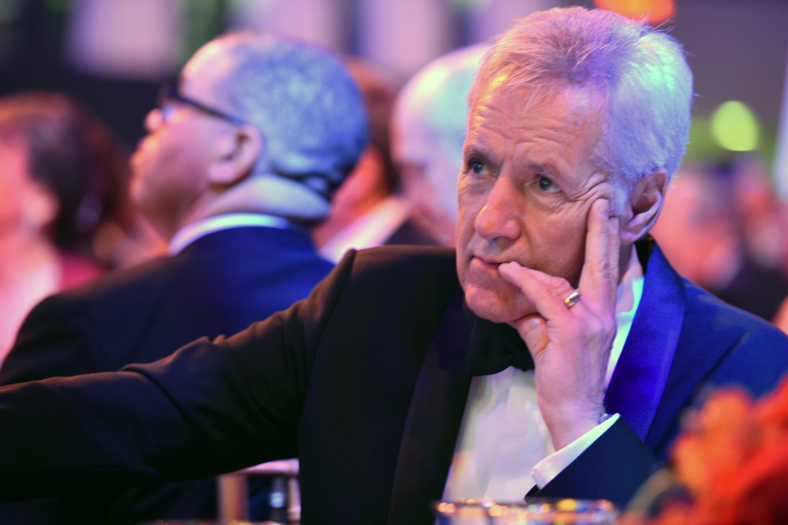Alex Trebek released New Memoir right before turning 80 years old