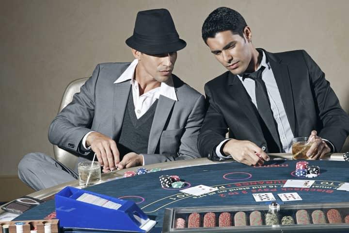 Entertainment Meets Online Casinos