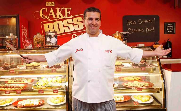 Cake Boss Star Buddy Valastro impaled his hand while bowling
