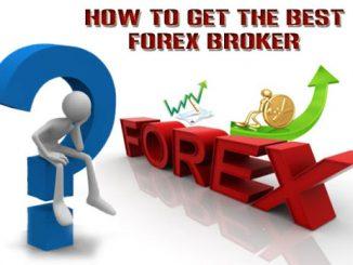 iForex Broker as the Representative