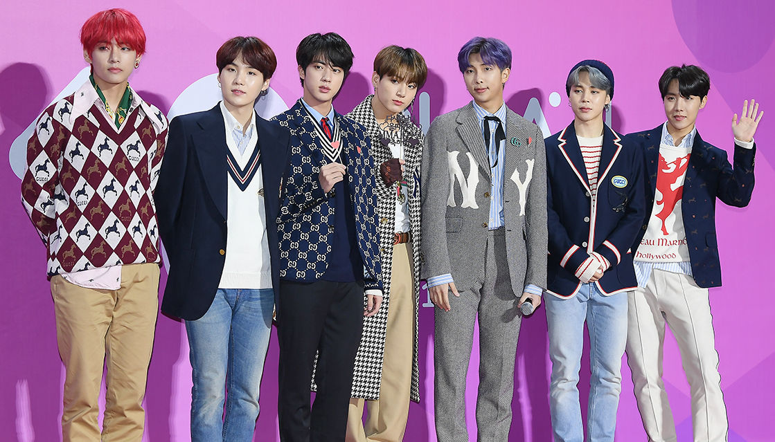 BTS to Become Millionaire: The Big Hit Entertainment Banner Is to Become Public