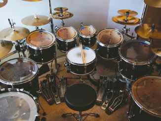 Taking Care of Drums