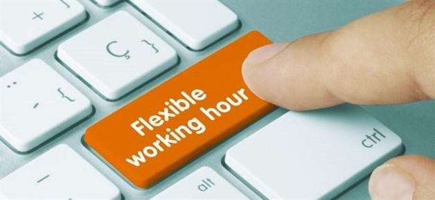 Flexible work hour