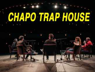 Chapo Trap House on Reddit