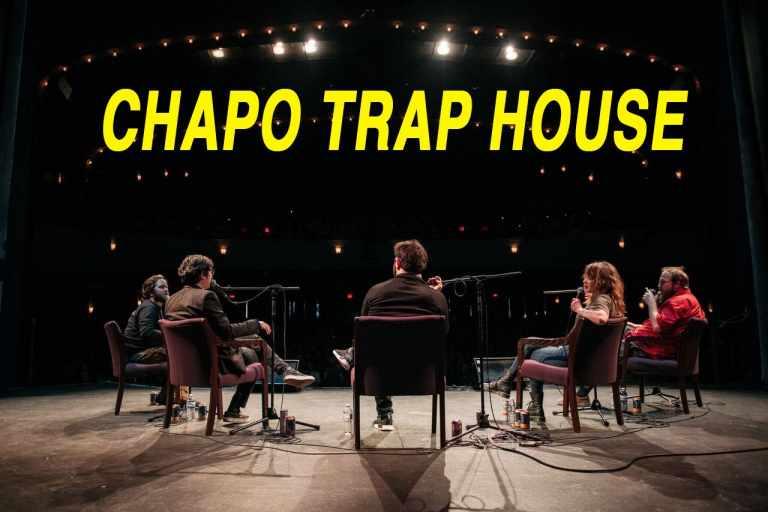 Chapo Trap House on Reddit