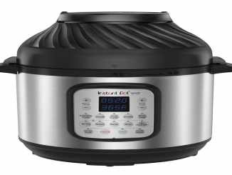 Instant Pot Air Fryer Lid