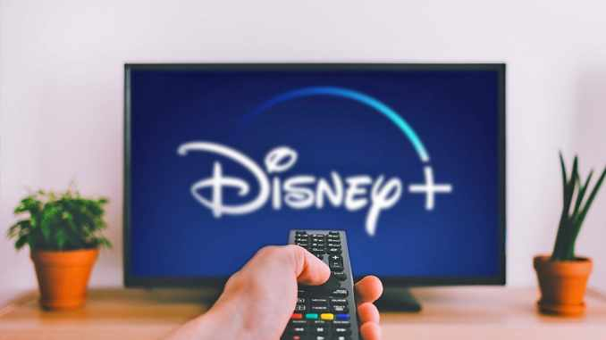 How To Watch Disney Plus