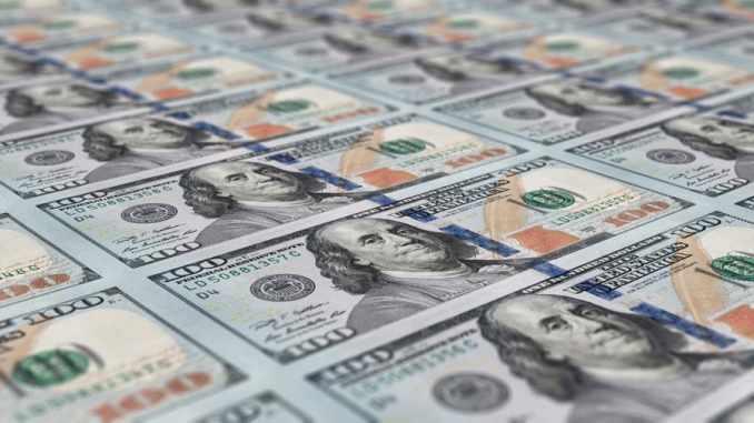Where Is My Stimulus Money