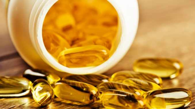 Cod Liver Oil Benefits