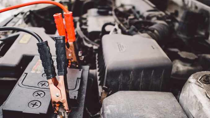 What Happens if You Hook up Jumper Cables Wrong