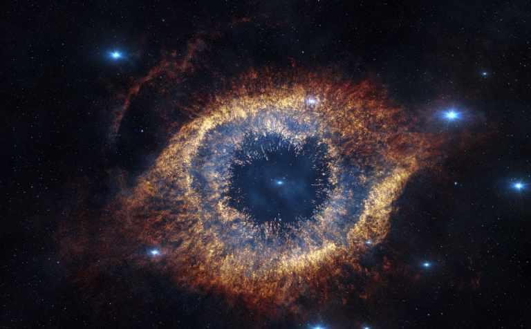 Big Bang Theory Science