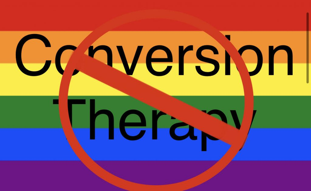 What Is Conversion Therapy