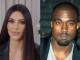 Kim Kardashian and Kanye West have separated