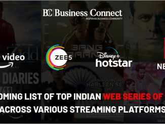 Indian Web Series List