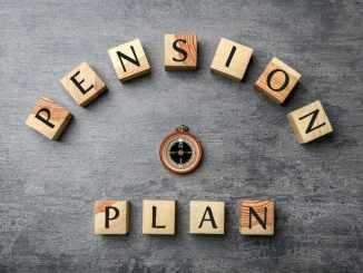 Pension Plan is retirement