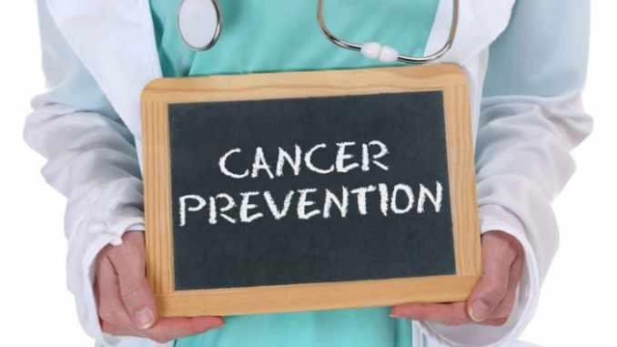Prevent Cancer