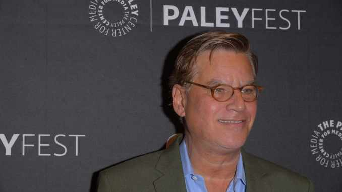 Aaron Sorkin's Prolific Movies