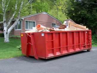 Cheap Dumpster Rental Near Me
