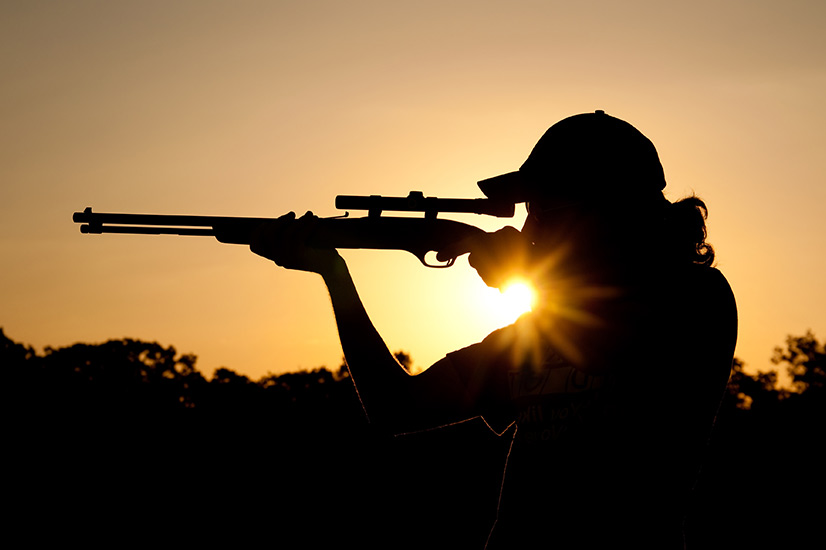 What Know Hunting Law