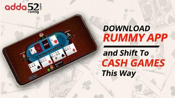 Download Rummy App