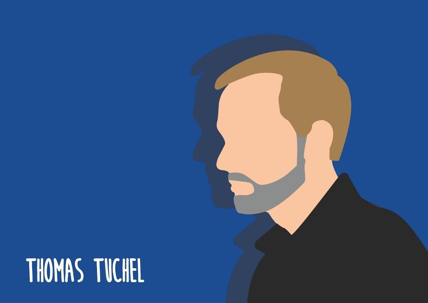Tuchel Chelsea contenders Champions