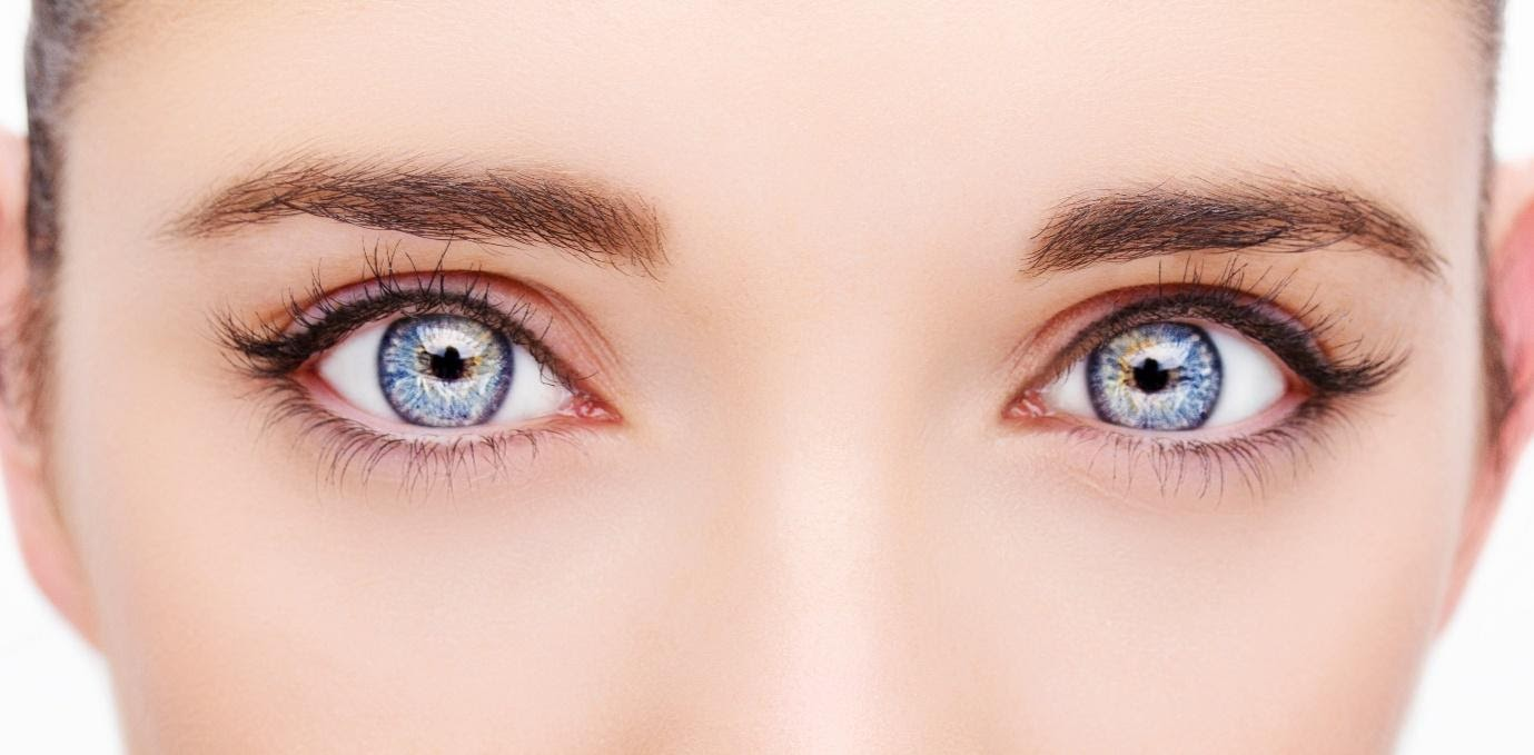 Explore 3 Colored Contact Lens