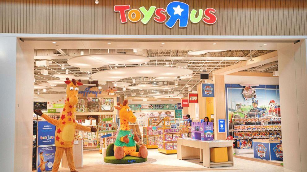 Toys R Us Near Me