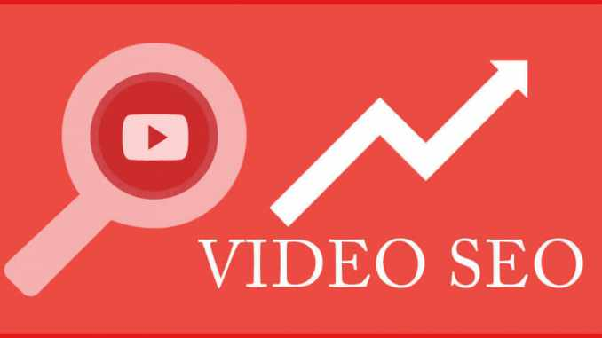 YouTube SEO Guide Ranking