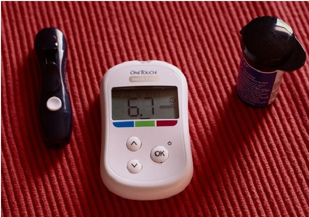 Diabetes and Reduce Blood Sugar Levels