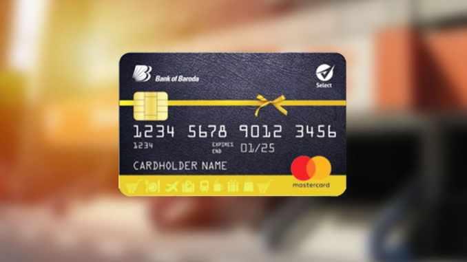 Bob Credit Card Payment