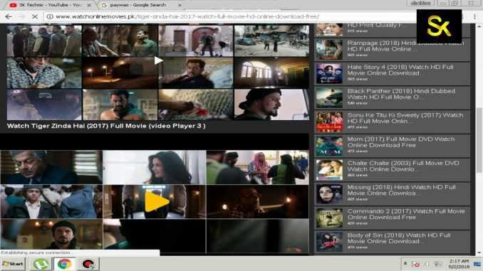 Watch Movie Online PK